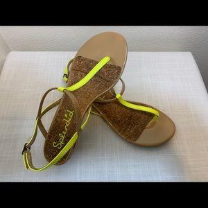 """Splendid """"Edgewood"""" Sandals"""